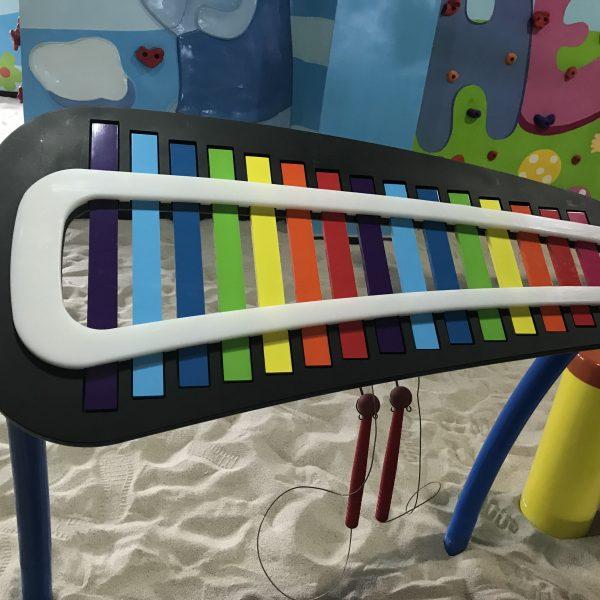 Музыкальные модули